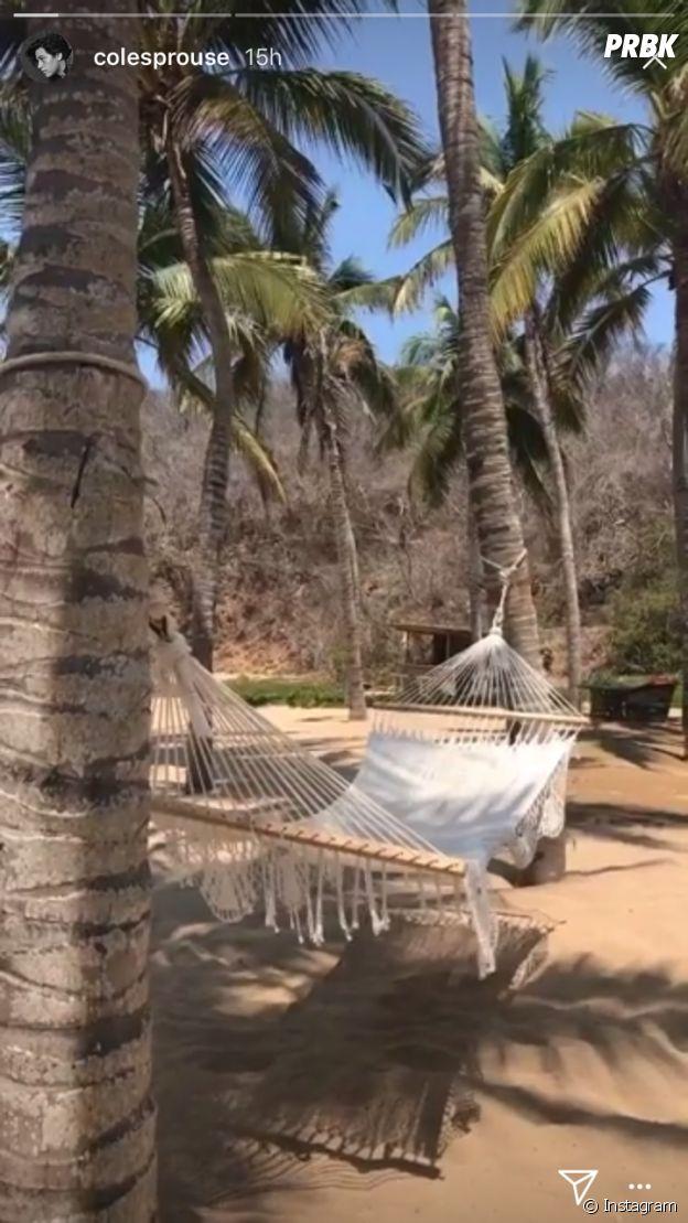 Cole Sprouse et Lili Reinhart en vacances au Mexique, la preuve en photos