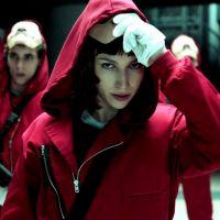 La Casa de Papel saison 3 : la suite confirmée par Netflix pour le plus grand bonheur des fans 😍