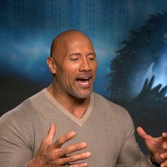 """Dwayne Johnson : """"Les Avengers sont tous des c*uilles molles"""""""