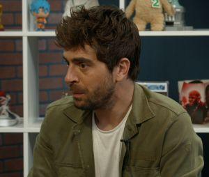 Agustin Galiana : après Clem, il nous dévoile son nouveau projet avec TF1 (interview exclu)