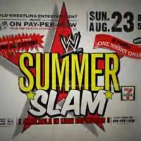 SummerSlam de Los Angeles ... Les stars du catch en pay-per-view en août 2010