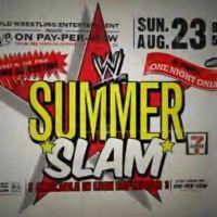 SummerSlam de Los Angeles ... Les stars du catch en pay-per-view en août 2010
