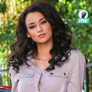 """Sarah (Les Anges 10) : """"Leana est plus une fille pour Thomas que moi"""" (interview)"""