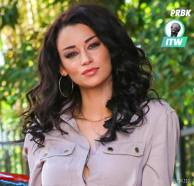 """Sarah (Les Anges 10) : """"Je ne supporte pas Leana pour les conneries qu'elle dit"""" (interview)"""