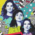 The Bold Type saison 2 : le poster