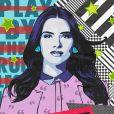 The Bold Type saison 2 : le poster avec Katie Stevens