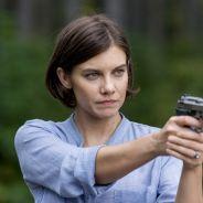 The Walking Dead saison 9 : Maggie de retour ? Lauren Cohan dévoile enfin la réponse !