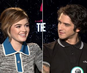 Lucy Hale et Tyler Posey évoquent le possible retour de Pretty Little Liars et Teen Wolf dans une interview pour PureBreak