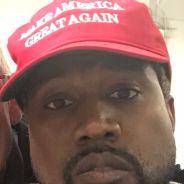 Kanye West tacle Obama, encense Donald Trump... Ses tweets délirants font réagir Kim K