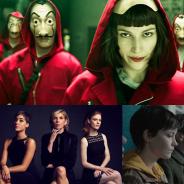 La Casa de Papel, The Good Fight... les séries en compétition pour le Festival de Monte Carlo 2018