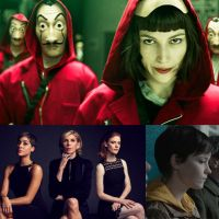 La Casa de Papel, The Good Fight... les séries en compétition pour le Festival de Monte Carlo 2018