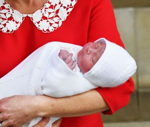 Kate Middleton : le prénom de son fils Louis fait polémique en Angleterre... à cause de la France