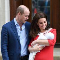 Kate Middleton : le prénom de son fils Louis fait (déjà) polémique... à cause de la France