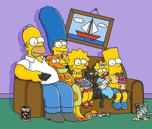 Les Simpson : Homer et sa famille viennent de battre un record complètement fou