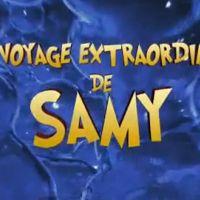 Le Voyage Extraordinaire de Samy ... Regardez le making of du film