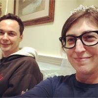 The Big Bang Theory : Sheldon et Amy mariés ? Un tournage compliqué à vivre pour Mayim Bialik