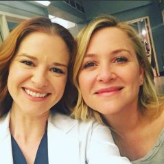 Grey's Anatomy saison 14 : April et Arizona tuées dans le final ? Ellen Pompeo se confie