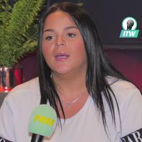 """Sarah Fraisou (Les Anges 10) : """"J'ai décidé de perdre 10 kilos pour ma santé"""" (Interview)"""
