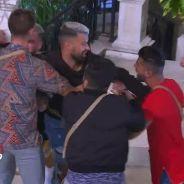 Raphaël Pépin (Les Anges 10) VS Thomas : violente bagarre entre les deux candidats 💥