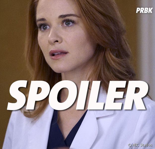 Grey's Anatomy saison 14 : April morte ou vivante ?