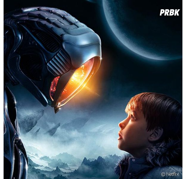Une saison 2 confirmée — Perdus dans l'Espace