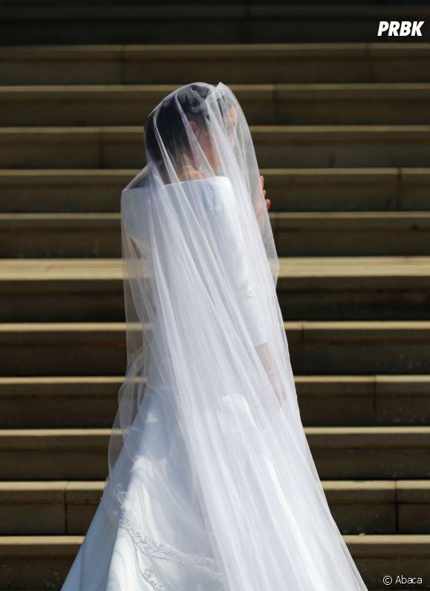 Mariage de Meghan Markle et du Prince Harry : une robe de mariée éblouissante !
