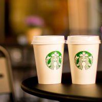 Starbucks : on peut désormais profiter du Wifi et des WC même sans consommer