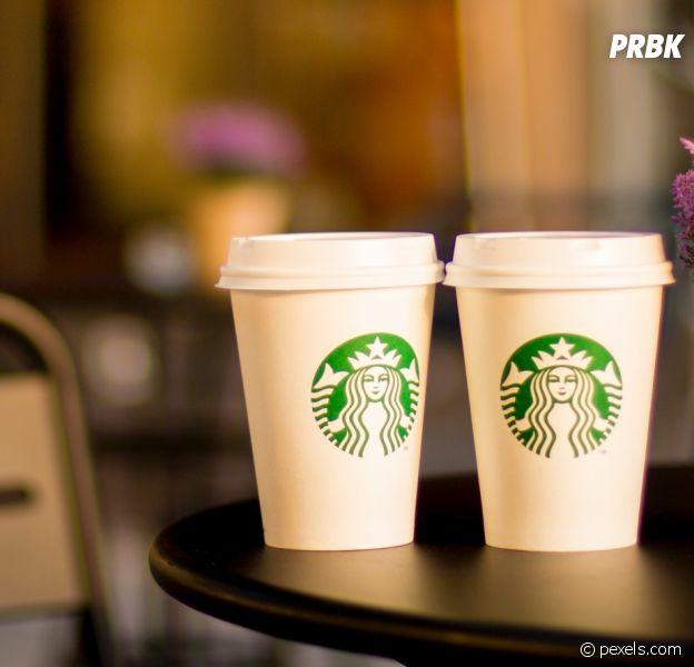 Starbucks : maintenant tu peux profiter du Wifi et des WC gratuitement, sans rien commander !