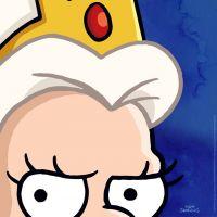 Netflix : premières images de la nouvelle série d'animation du papa des Simpson