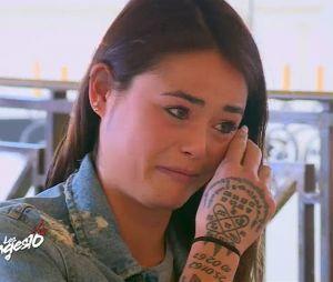 Claire Tomek quitte Les Anges 10 suite à une dispute avec Rémi Notta ?