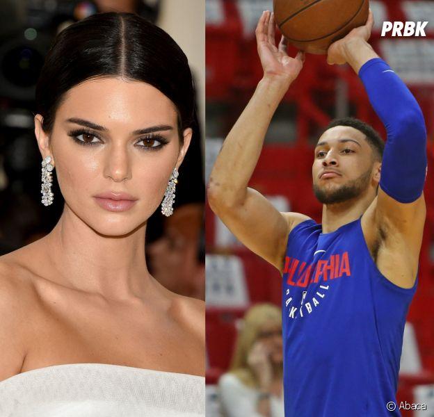 Kendall Jenner séparée du basketteur Blake Griffin : elle serait en couple avec Ben Simmons, une autre star de la NBA !