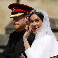 Meghan Markle et le Prince Harry obligés de renvoyer près de 8 millions d'euros de cadeau de mariage