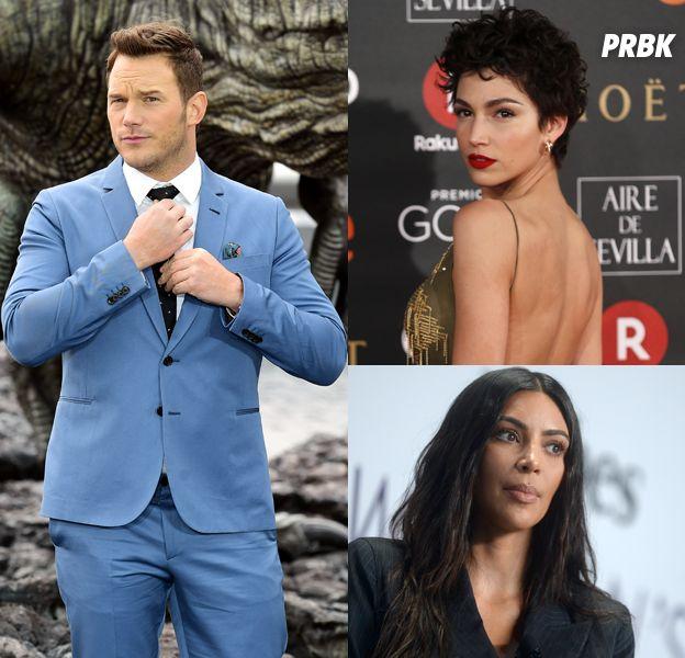 Chris Pratt, Ursula Corbero... : 13 stars qui ont BEAUCOUP changé et vous n'allez pas y croire !