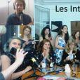 Les Internettes (Interview)