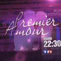 Premier amour ... sur TF1 ... ce soir mardi 17 août 2010 ... bande annonce
