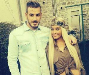 Aurélie Dotremont de nouveau en couple avec Julien Bert ?