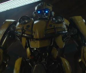 Bumblebee : le spin-off de Transformers se dévoile dans la bande-annonce explosive