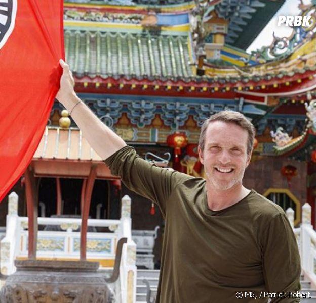 Pékin Express : la course infernale, découvrez toutes les nouveautés de l'émission animée par Stéphane Rotenberg !