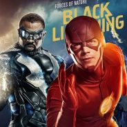 The Flash saison 5 : bientôt un crossover avec Black Lightning ?