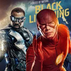 The Flash saison 5 : bientôt un crossover avec Black Lightning ?