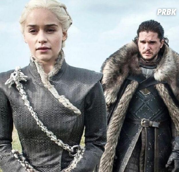 Game of Thrones saison 8 : les fans parient sur la fin de la série