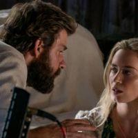Sans Un Bruit : Emily Blunt et John Krasinski unis à la vie comme à l'écran
