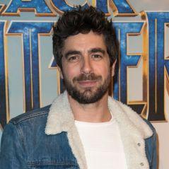 Agustin Galiana en deuil : l'acteur de Clem annonce la mort de son père