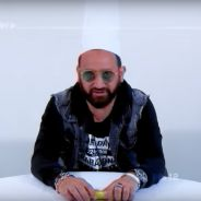 Cyril Hanouna annonce le lancement de sa chaîne Babarissa sur Youtube