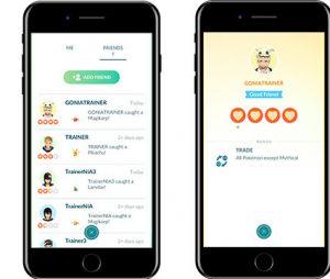 Pokémon GO : les échanges enfin possibles avec la nouvelle mise à jour