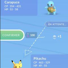 Pokémon GO : les échanges et les ajouts d'amis débarquent enfin
