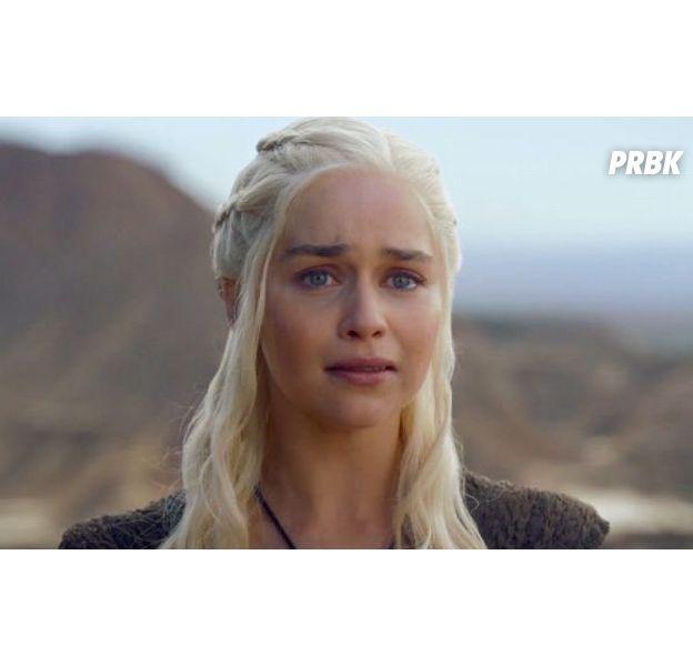 Game of Thrones : les adieux touchants d'Emilia Clarke à la série
