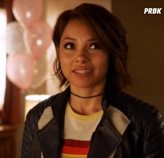 The Flash saison 5 : Nora (la fille du futur) de retour ou absente l'an prochain ?