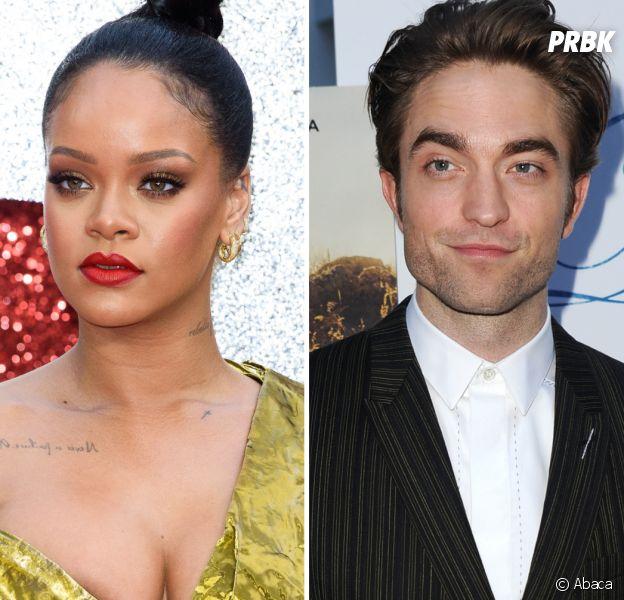 qui sort avec qui Robert Pattinson