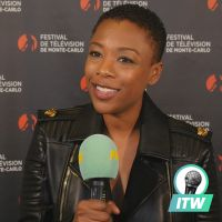 The Handmaid's Tale saison 2 : Elisabeth Moss, la suite... Samira Wiley se confie (Interview)